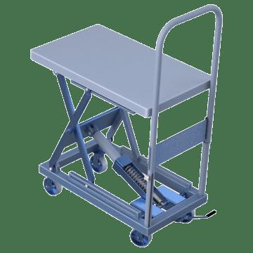 Manual Hydraulic