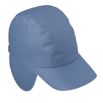 Baseball Hat with Ear Flaps