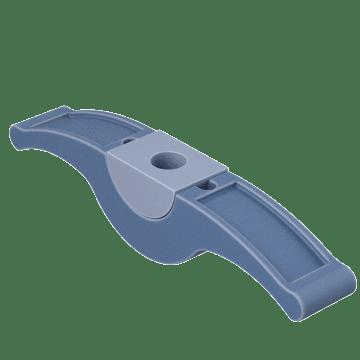 Self-Adjusting Clamps