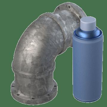 Galvanizing & Stainless Steel Coatings