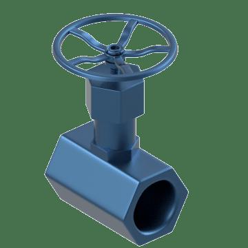 Pressure Gauge & Instrumentation