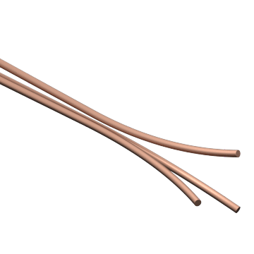 Bare Copper Building Wire