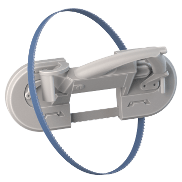 For Handheld Band Saws