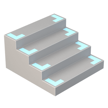 Stair Marking Tape