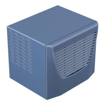 Enclosure Air Conditioners & Filters