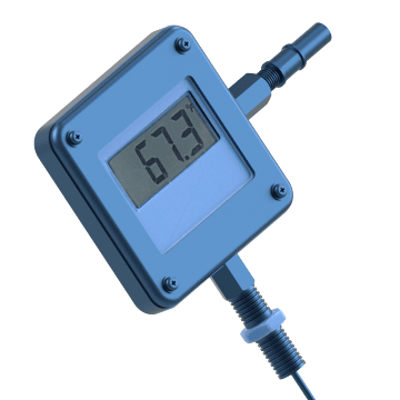 RTD Process Thermometers