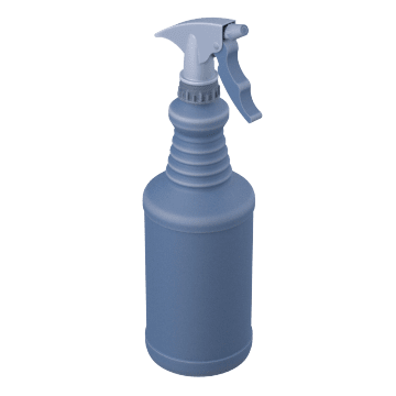 Liquid Trigger Spray Bottle