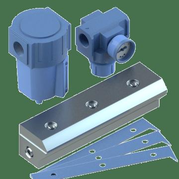 Corrosion-Resistant Kits