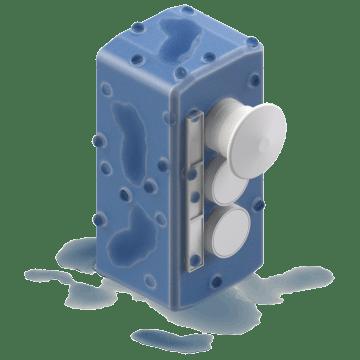 Corrosion-Resistant Washdown