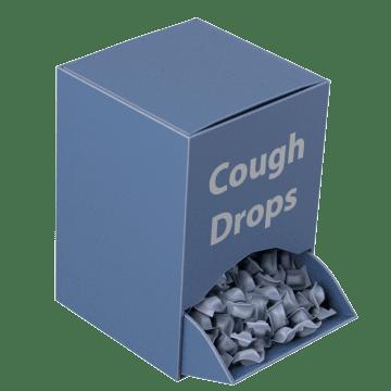 Cough Drops & Lozenges