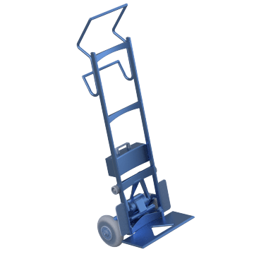Powered Stair-Climbing
