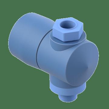 Cylinder Port Direct Mount