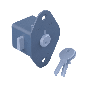 Replacement Lock Kits