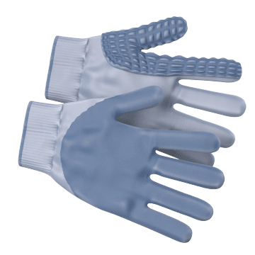 Hammering Gloves