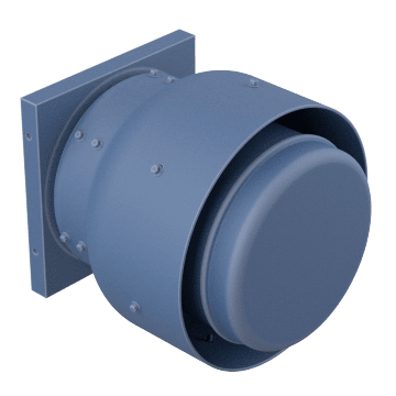 Wall Mount Direct Drive