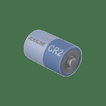 CR2 3V
