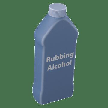 Rubbing Alcohol