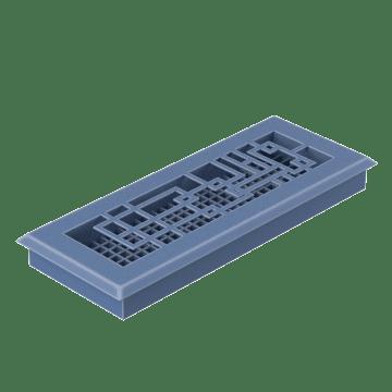 Architectural Floor Registers