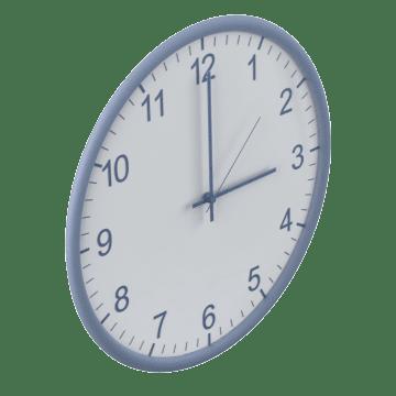 Standard Clocks