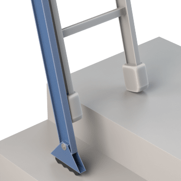 Ladder Levelers