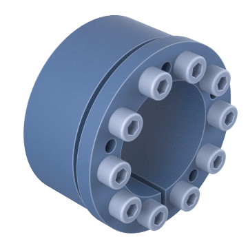 General Purpose Flanged