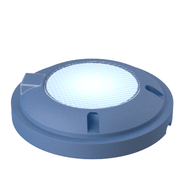 Low Profile Cargo Lights
