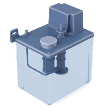 Electric Oil Pumps with Reservoir