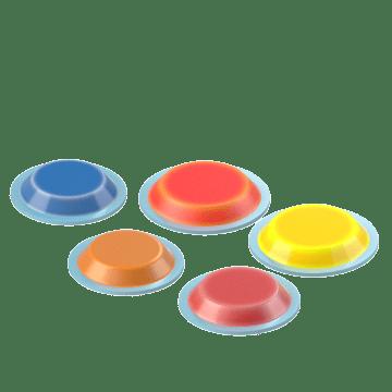 Adhesive Light Pads