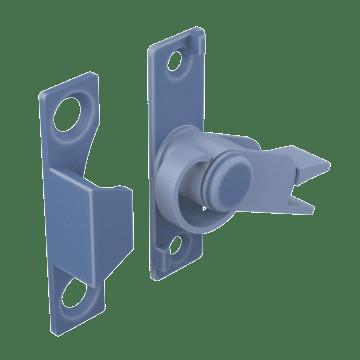 Rotating Sash Locks