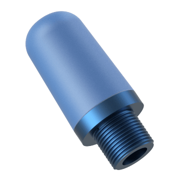 Gas Detection Filters