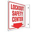 Lockout Safety Center