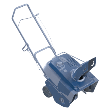 Residential Duty Snow Blowers