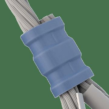 Oval Sleeves
