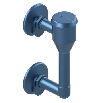 Elevated Vacuum Breaker Assemblies