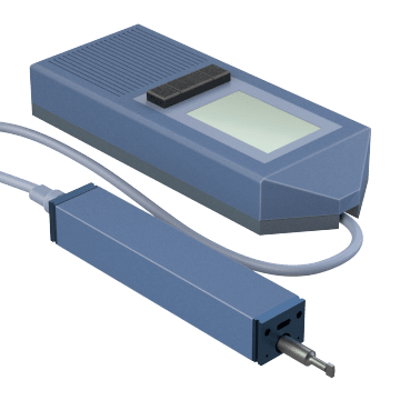 Digital Surface Roughness Testers