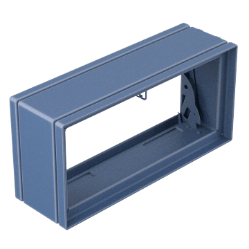 For Rectangular Ducts