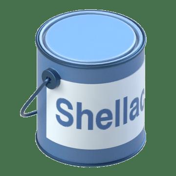 Shellacs