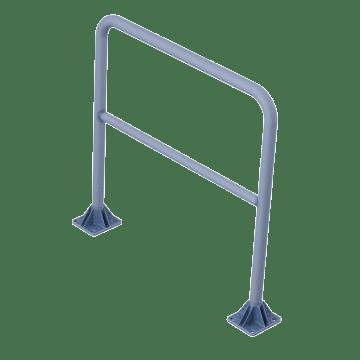 Round Pipe Handrails