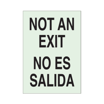 Bilingual Not An Exit