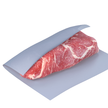 FDA Approved Wrapping Paper for Food Handling