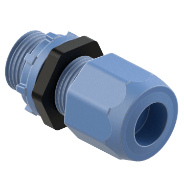 Compact Corrosion Resistant