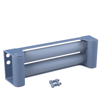 Roller Guides for Winch Cable