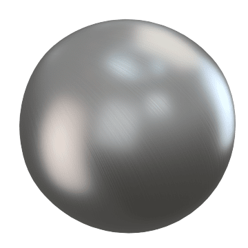 Grade 316 Stainless Steel Spheres