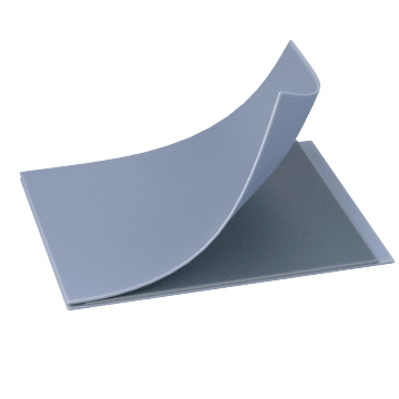 Adhesive Pads for Pavement Reflectors