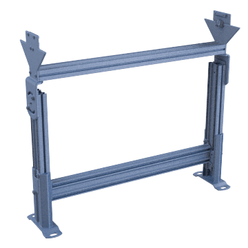 Permanent Mount H-Stands