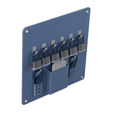 General Purpose Lockout Boards