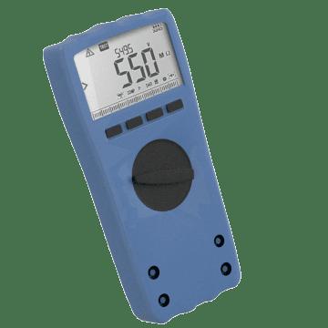 Process Calibrator Multimeters