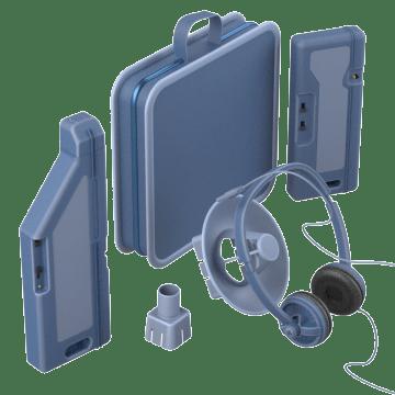 Leak Detector Kits
