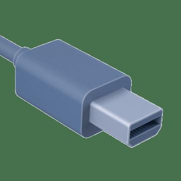 Standard & Mini Display Port