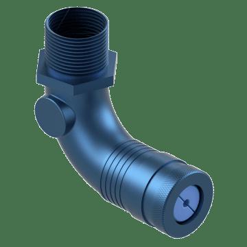 Corrosion-Resistant 90° Elbows